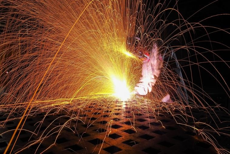 Planning a Career in Welding: A Young Person's Guide