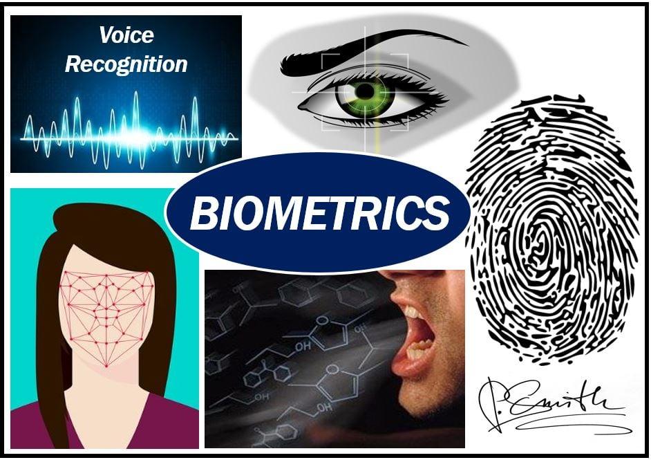 Biometrics image 4444