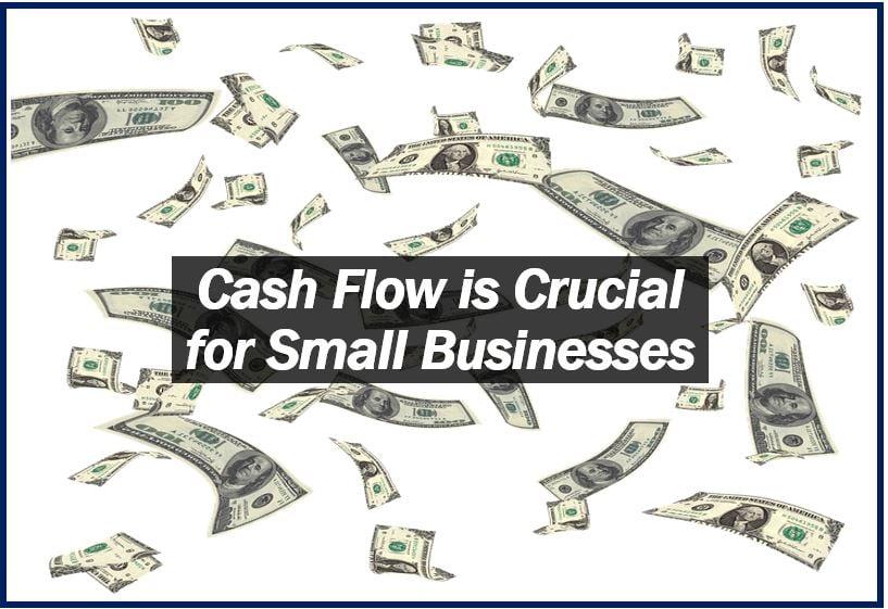 Cash flow small business