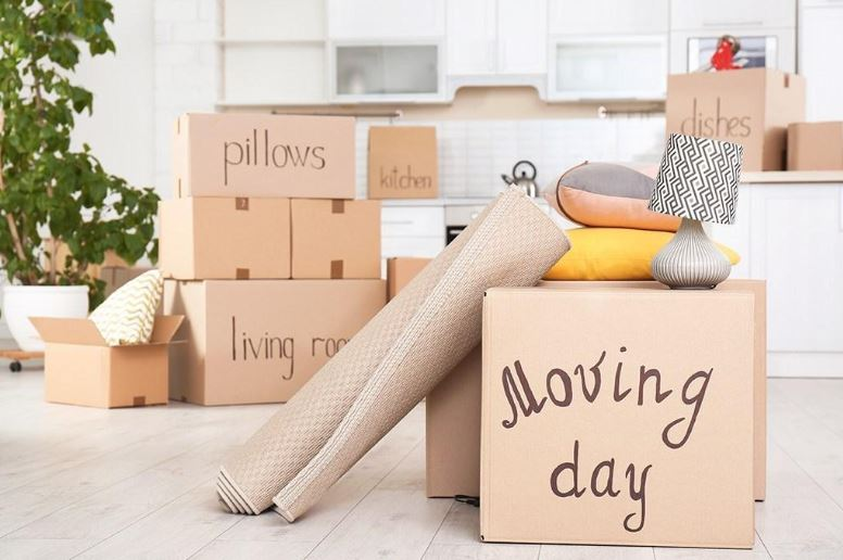 Essential moving tips 9893