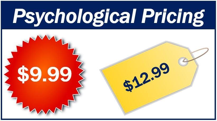 Psychological Pricing image 22222