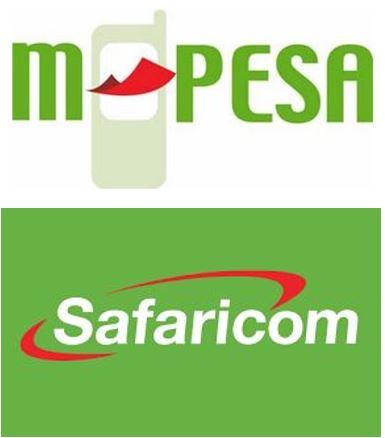 Safaricom M-Pesa image