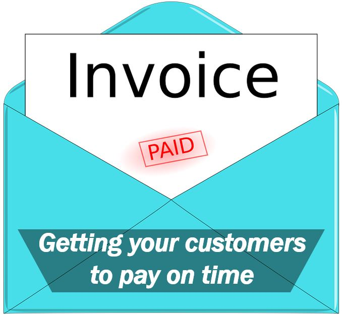 Timely Payments from Clients 444