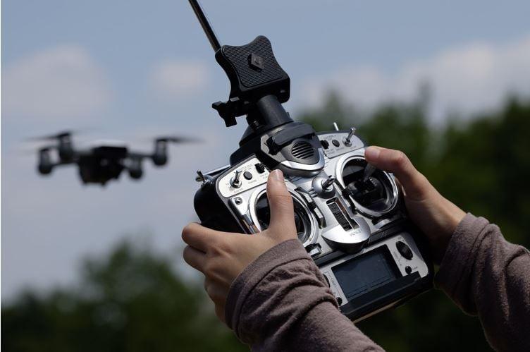 Aerial drones 223