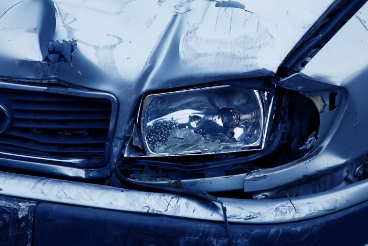 Car accident steps you should take 3838
