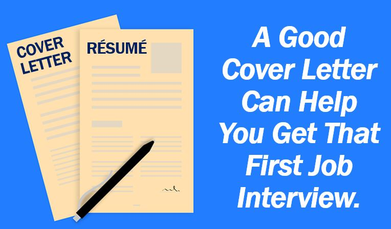 5 Tips on How to Write a Great Cover Letter - Market ...