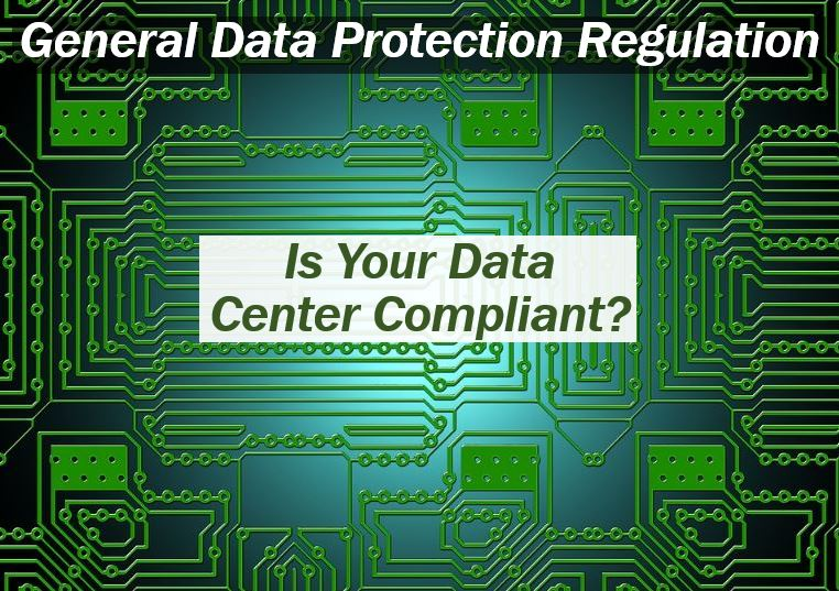 Data center compliant article 444444