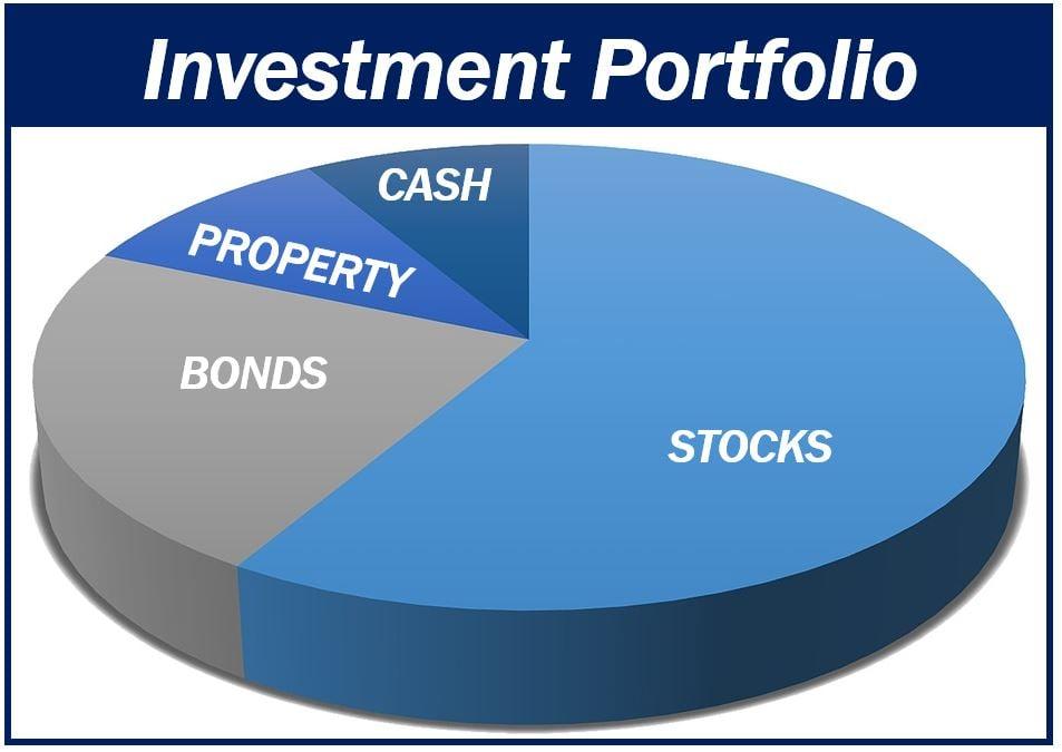 The Investment Portfolio Forecast