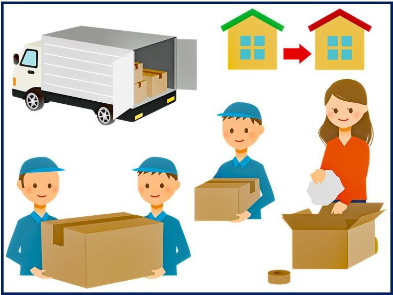 Long distance moving tips image 49494