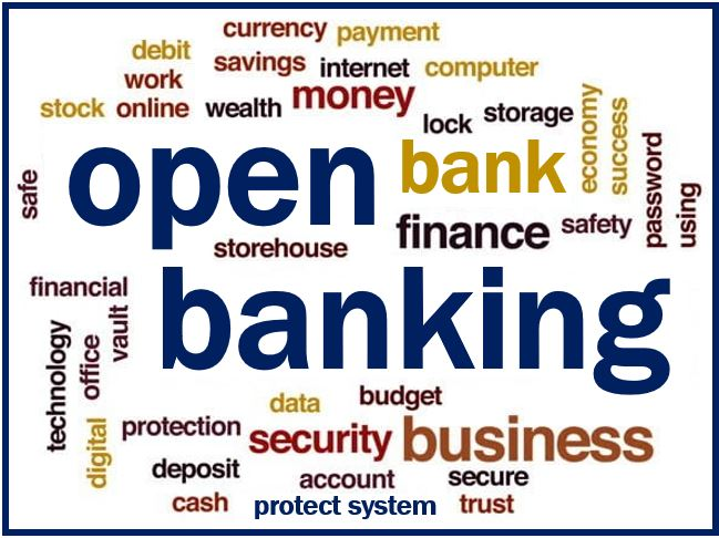 Open banking image 494949494