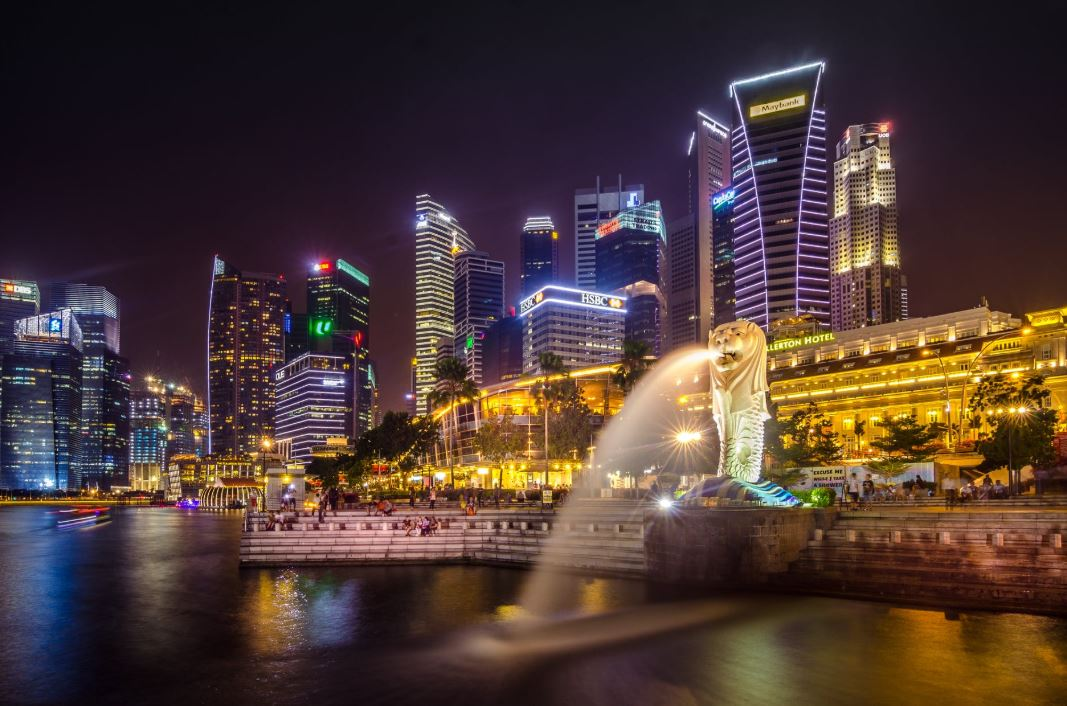 Singapore 2233445566