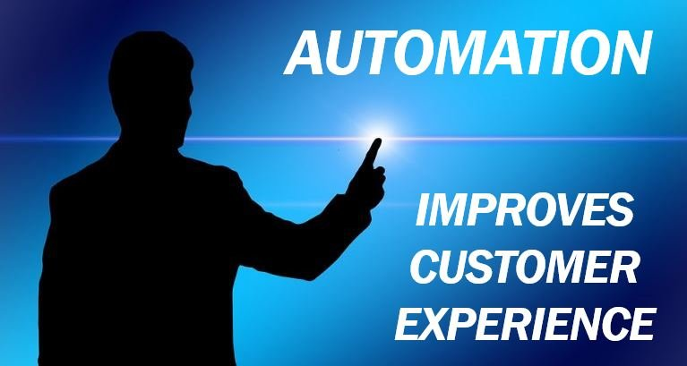 Automation improves customer experience image nn4