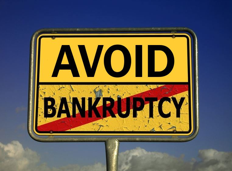 How to avoid bankruptcy image 20000