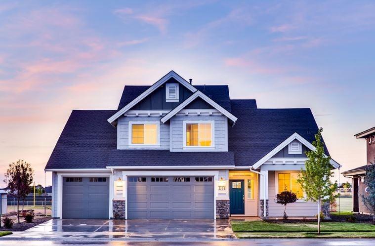 Modern smart homes image x44x44