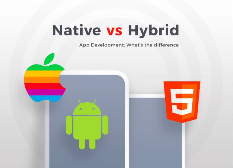 Native vs Hybrid App image 003422