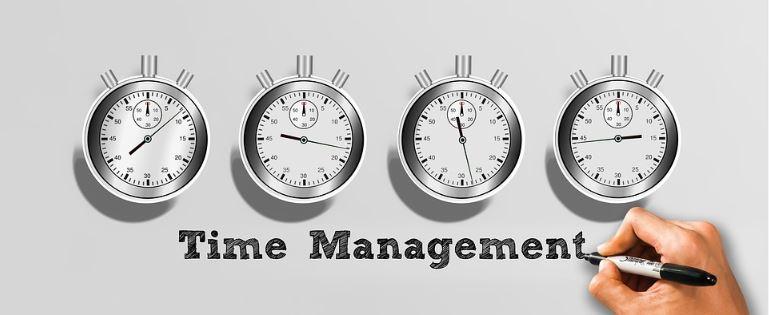 Time Management image 34993993