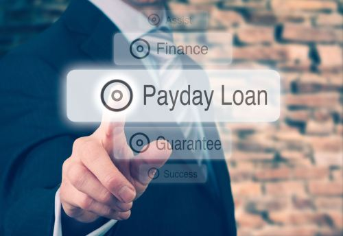 amazing benefits from a cash advance loans