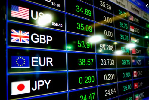 How does cut rate effect forex trading