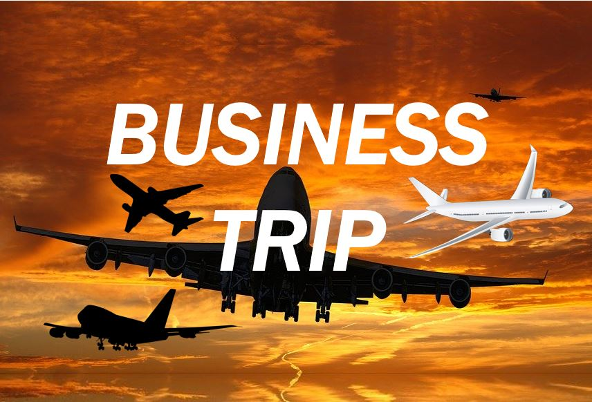 How to Plan Your Business Travel: 4 Steps