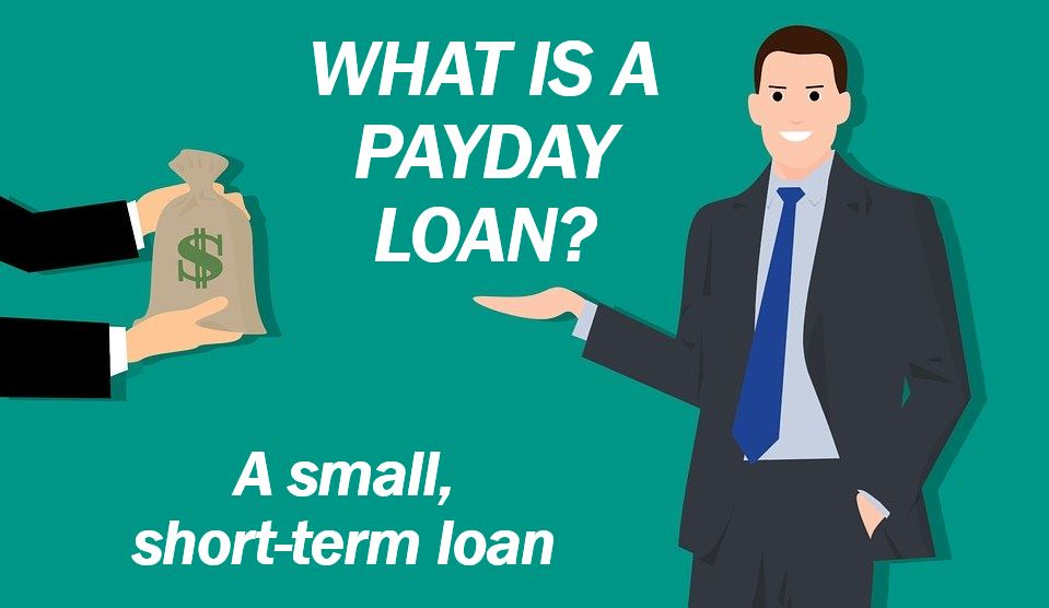 salaryday lending products that approve unemployment benefits