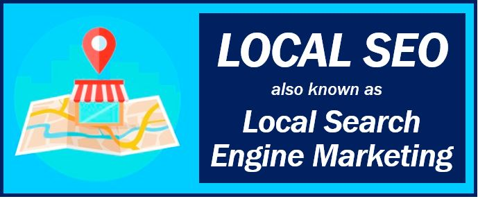 Local search engine marketing x499392939