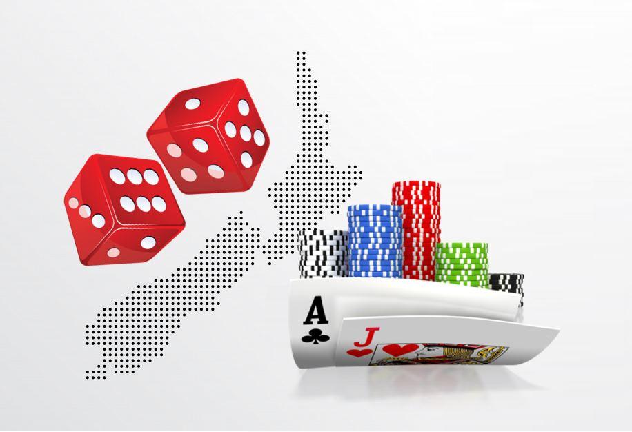 Nz Casinos Online