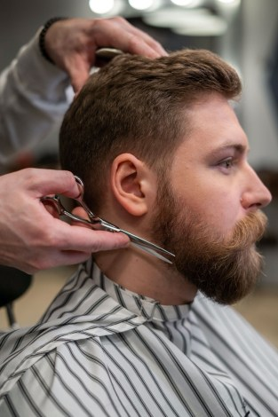 Few Key Factors To Keep In Mind About Men S Grooming Self Pampering