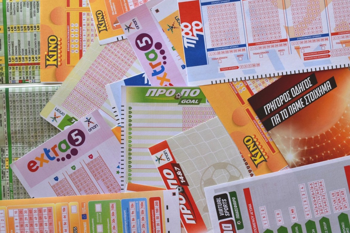 Tips to Safely Play Lotto Online in 2020