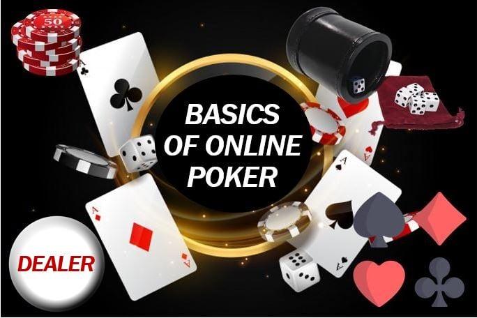 онлайн покер обучение