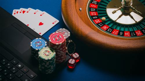 Impact of Online Betting on the Economy - Market Business News