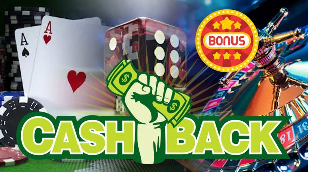 Different Types of Online Casino Bonuses - Market Business News