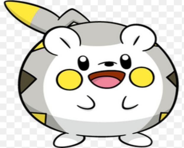 Togedemaru Pokemon, Stats, Moves, Evolution & Locations