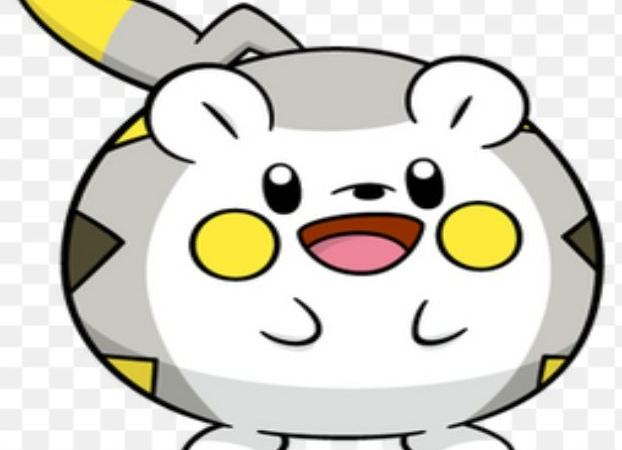 Togedemaru Pokemon