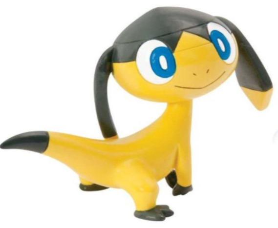 Helioptile Pokemon: Stats, Moves, Evolution & Locations