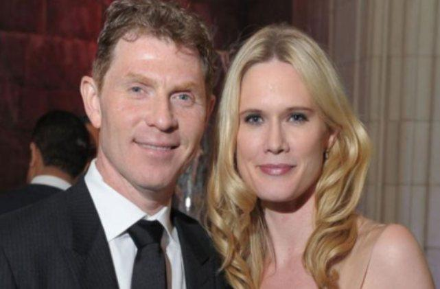 Kate Connelly – Bobby Flay's Ex-Wife  Bio, Age, Height, Net Worth