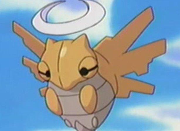 Shedinja Pokemon go