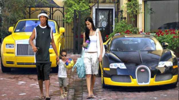 Ronaldinho Net Worth 2021, Cars, Houses, and Luxury Lifestyle