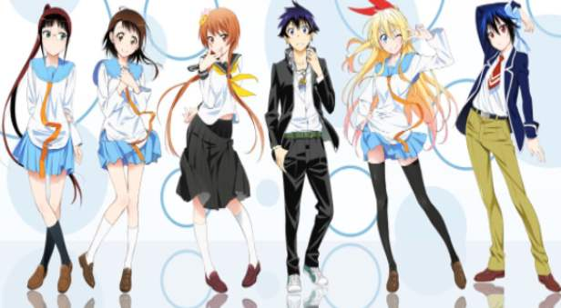 Nisekoi Season 3 Release Date, Cast, Story, and Characters All Updates