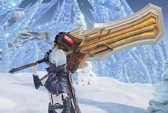 Top 7 Code Vein Best Weapons To Knock Down Enemies