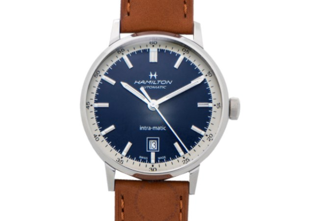 Hamilton Watches Collection: 5 Elegant Wristwatch You Should Explore