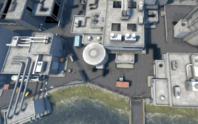 10 Best Smoke Spots Dust 2 Available in 2021 To Knock Down Enemies