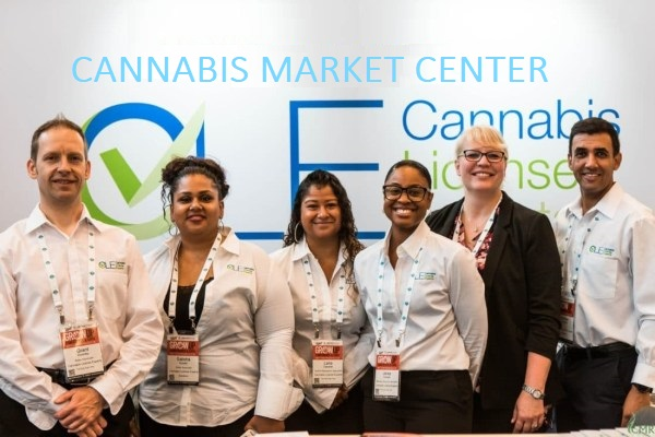 CANNABIS MARKET CENTER