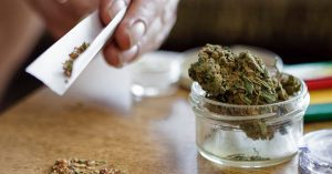 Fastest Ways To Get High With Weed