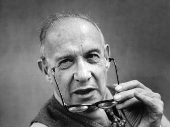 Customer Culture Expert Peter Drucker