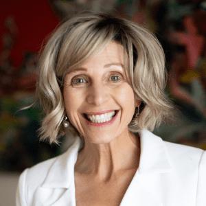 Anita Siassios, CCXP
