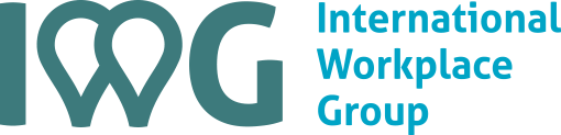 IWG Logo - International Workplace Group