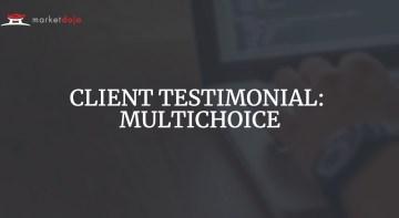 Multichoice Case Study