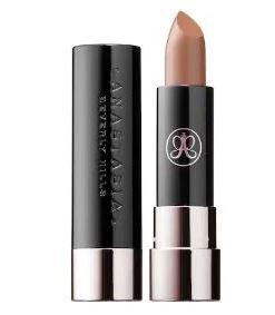 Labial Matte Lipstick Color Peachy Marca Anastasia Beverly Hils