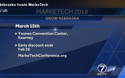 GROW Nebraska Hosts MarkeTech