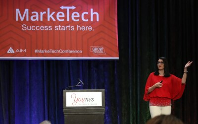 Key 2018 MarkeTech Takeaways